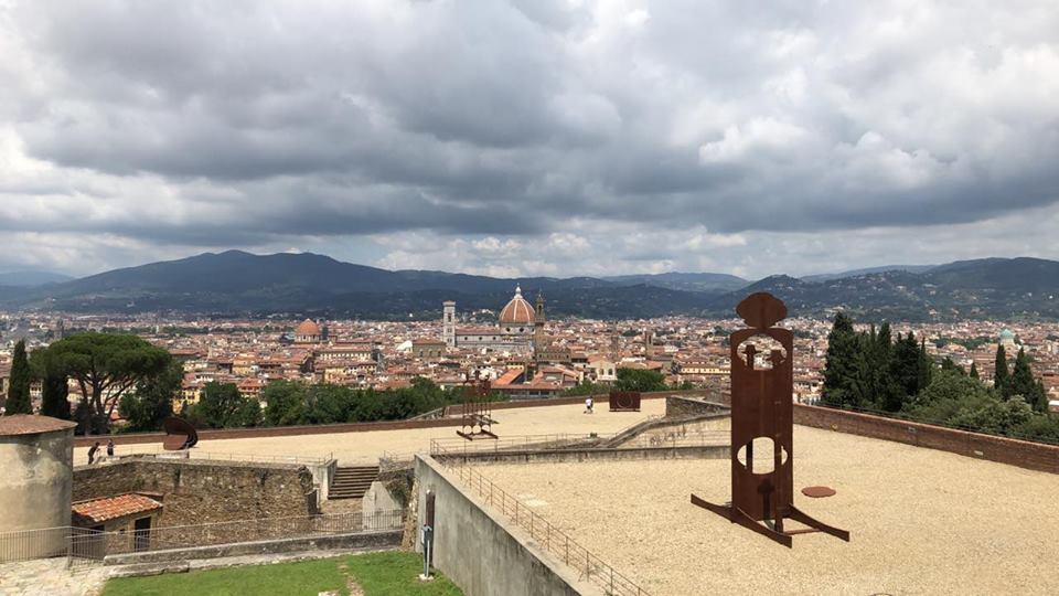 Le Migliori Terrazze Per Aperitivo A Firenze Sara S Florence