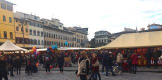 Mercatini Firenze Natale
