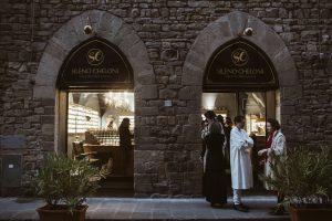 Pitti Nights: gli eventi della settimana della moda fiorentina!