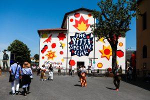 Pitti Uomo 96, la settimana della moda maschile a Firenze