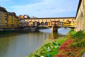 Ponte Vecchio: curiosità, storia e aneddoti sul ponte più famoso di Firenze