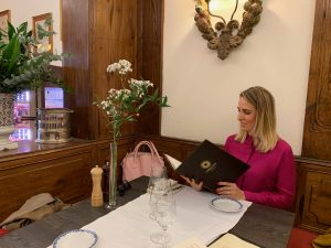 Tutte le soluzioni per un pranzo a Firenze